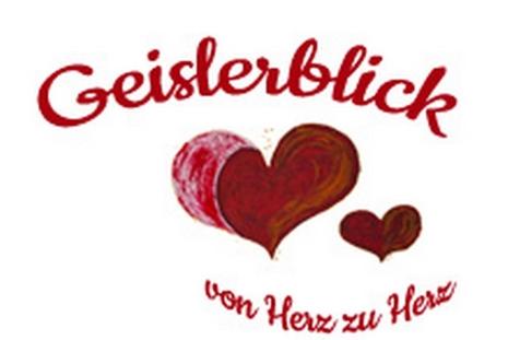 Haus Geislerblick Logo