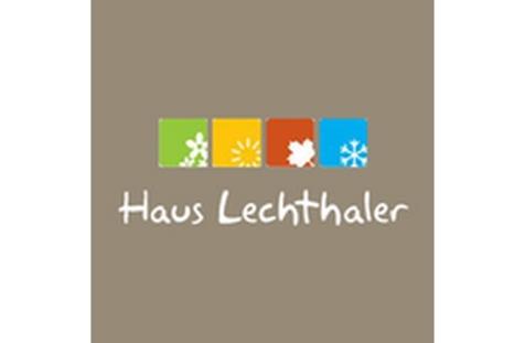 Haus Lechthaler Logo