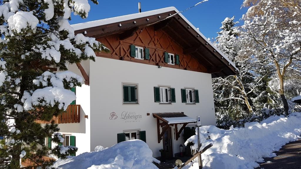Haus Lohengrin