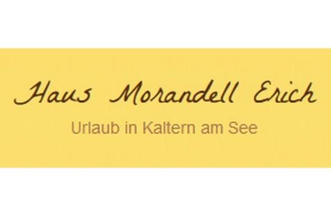 Haus Morandell Erich Logo