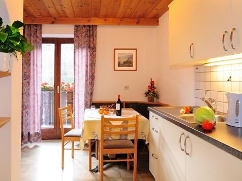 Residence Pichler-Ferienwohnung Nr.7-1