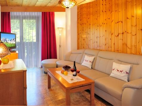 Residence Pichler-Ferienwohnung Nr.7-2