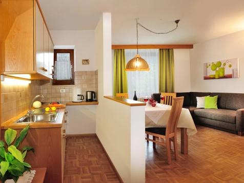 Residence Pichler-Ferienwohnung Nr.5-1