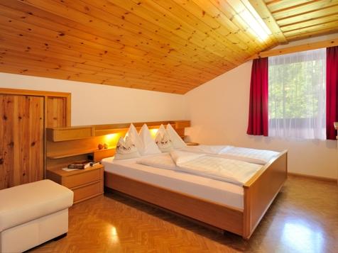 Residence Pichler-Ferienwohnung Nr.7-3