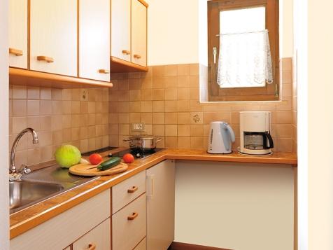 Residence Pichler-Ferienwohnung Nr.3-3
