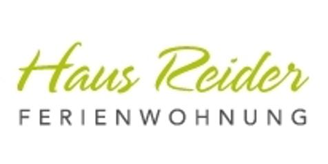 Haus Reider Logo