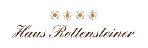 Haus Rottensteiner B&B und Ferienwohnung Logo