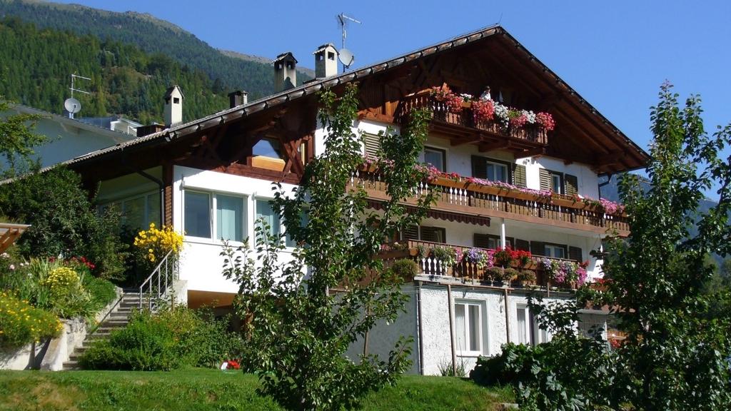Haus Rufinatscha