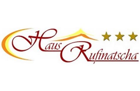 Haus Rufinatscha Logo