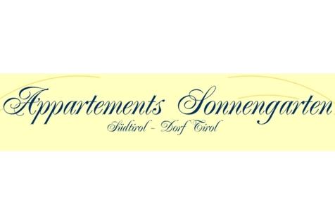 Haus Sonnengarten Logo