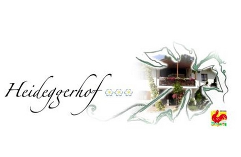 Heideggerhof Logo