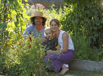 Herb Garden Wipptal