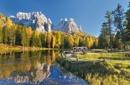Herbstzaubertage auf Monte Piz ***s