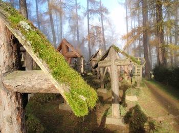 Hero cemetery