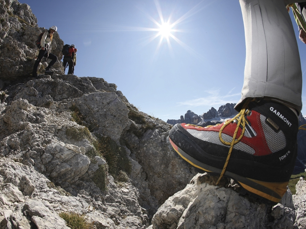 image: Höhenwanderwochen