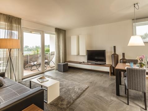 Suite Superior Terrassen-1