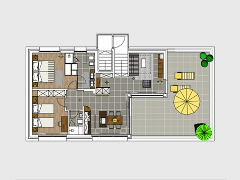 Grand Suite Penthouse-4