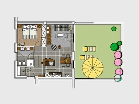 Suite Superior Garden-6