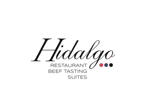 Hidalgo Suites Logo