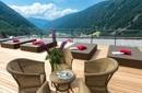 Piena estate nelle Dolomiti