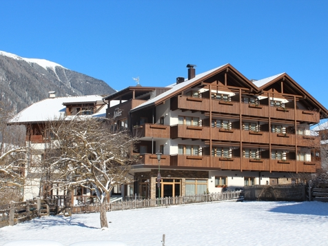 Hotel Adler - Rasen-Antholz - Dolomites