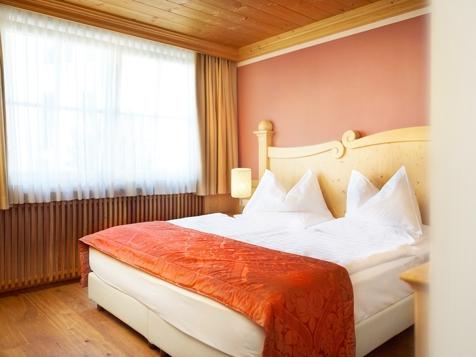 Doppelzimmer Adler Nest-1