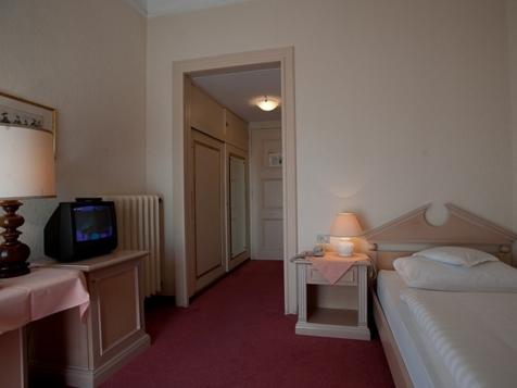 Einzelzimmer Komfort Küchelberg-1