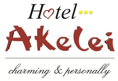 Hotel Akelei Logo