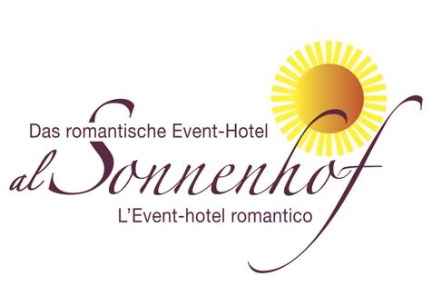 Hotel Al Sonnenhof Logo