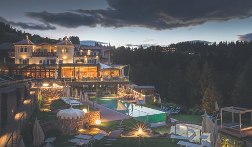 Sterne Hotels In Eppan Sudtirol