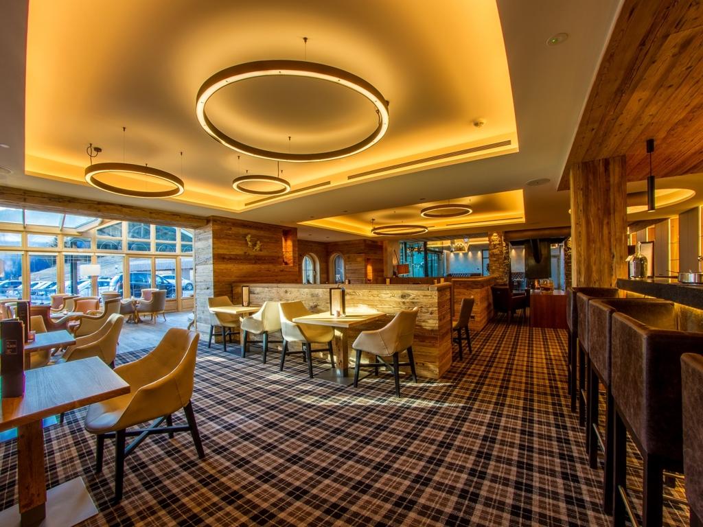 Hotel albion mountain spa in st ulrich die besten hotels for Hotel spa 13