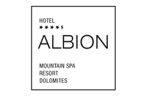 Hotel Albion Mountain Spa Logo