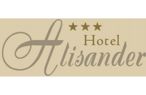 Hotel Alisander Logo