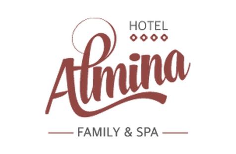 Hotel Almina Family & Spa Logo