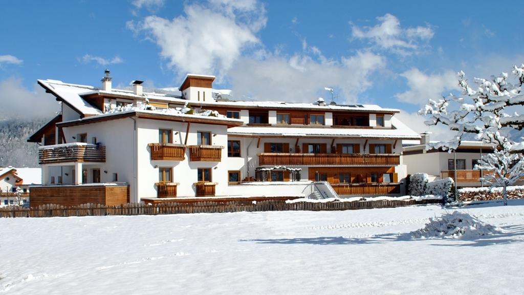 Hotel Alp Cron Moarhof