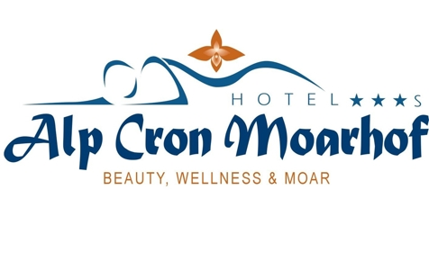 Hotel Alp Cron Moarhof Logo