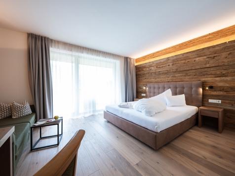 Einbettzimmer Alm-1