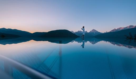 Hotels In Den Dolomiten Die Besten Hotels Aus Sudtirol Hier Buchen