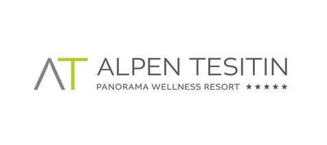 Hotel Alpen Tesitin Panorama Wellness Resort Logo