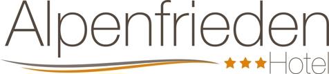 Hotel Alpenfrieden Logo
