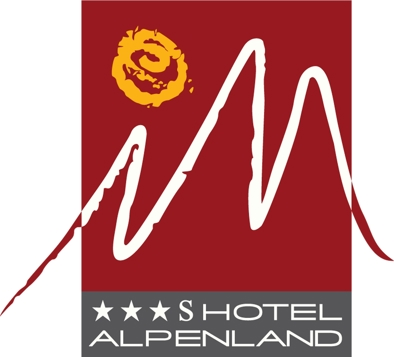 Hotel Alpenland Logo