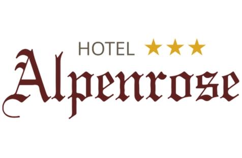Hotel Alpenrose Logo