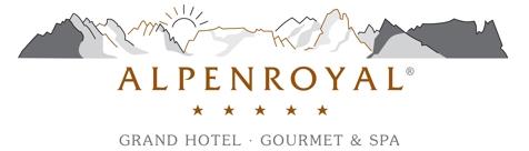 Hotel Alpenroyal Logo