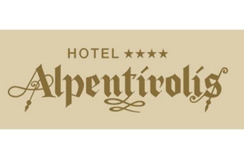 Hotel Alpentirolis Logo