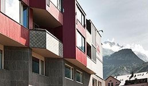 Hotel Alpin-Sherpa