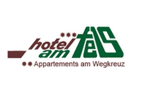 Hotel am Fels Logo