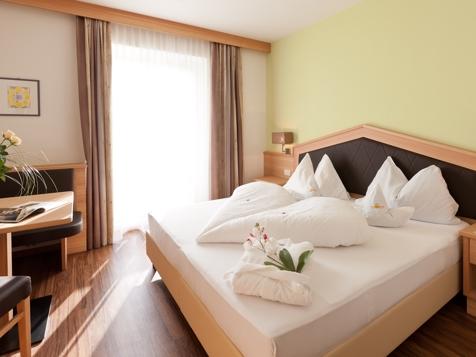 Doppel & Wohlfühlzimmer Panorama-1