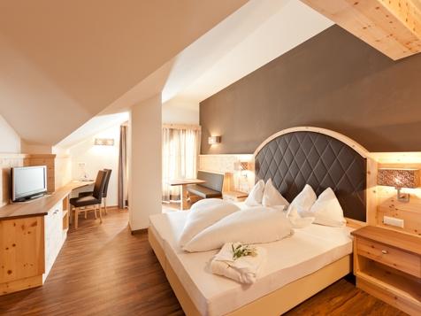 Doppelzimmer Sonneck Suite-1