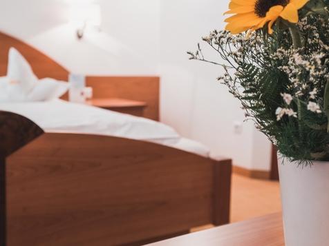 Doppelzimmer Komfort Rosenduft-4