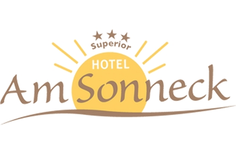 Hotel Am Sonneck Logo